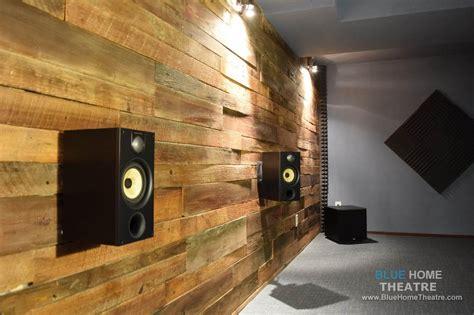 surround sound system calibration speakers installation