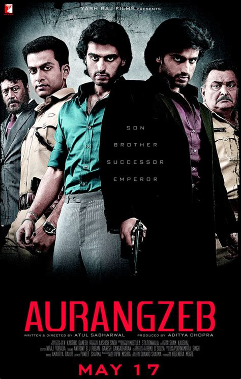 gangster film undercover aurangzeb full movie watch online dvd hd new bollywood