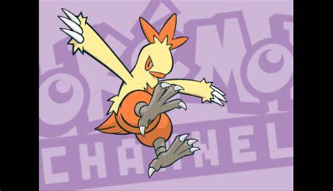 emuparadise of pokemon pokemon channel iso