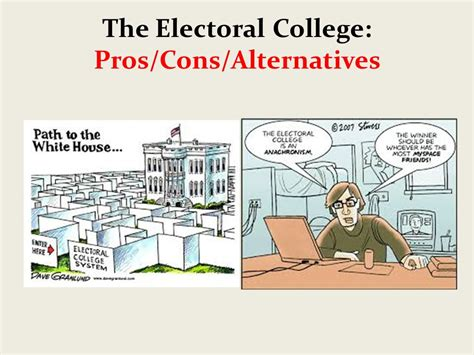 Electoral College Pros And Cons Essay by Pros Cons Electoral College Essay