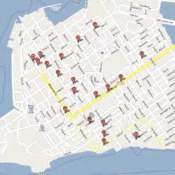 map of key west florida hotels kucluk angop map of key west hotels