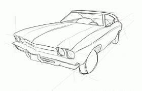 how to draw a 458 junior car designer how to draw a 458 junior car designer coloring