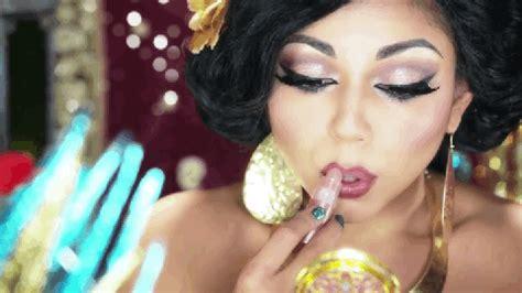 Lipstik Jasmis how to do princess s makeup makeup and