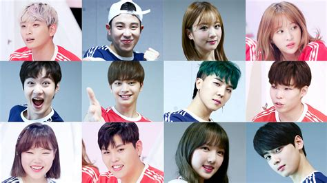 dramanice variety show secret variety training korean show 2017 eng sub indo