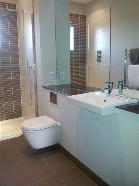 Ensuite Room by Ensuite Shower Room Miami