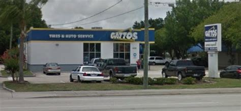 palm bay fl car repair gattos tires auto service