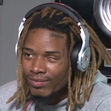 fetty wap discusses drake amp dreadlocks on 97 s quot ebro
