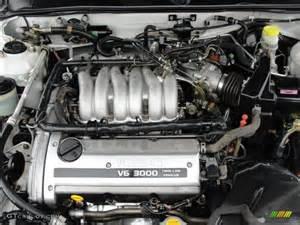Nissan Maxima 1998 Engine 1998 Nissan Maxima Gle 3 0 Liter Dohc 24 Valve V6 Engine