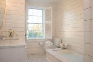 Shiplap Shutters Liddle Design Bathrooms