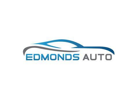 Vauto Logo by Upmarket Professional Automotive Logo Design For Edmonds