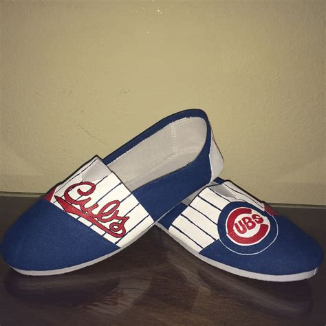 shoes chicago chicago cubs theme kid s shoes