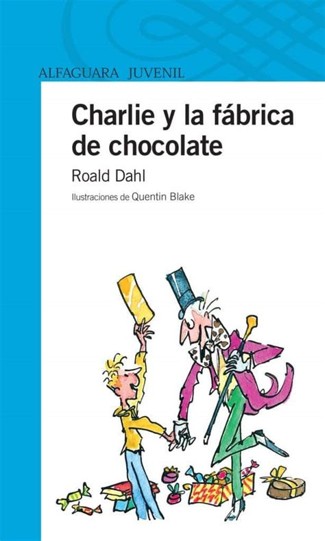 charlie y la fabrica comprendemos charlie y la fabrica de chocolate