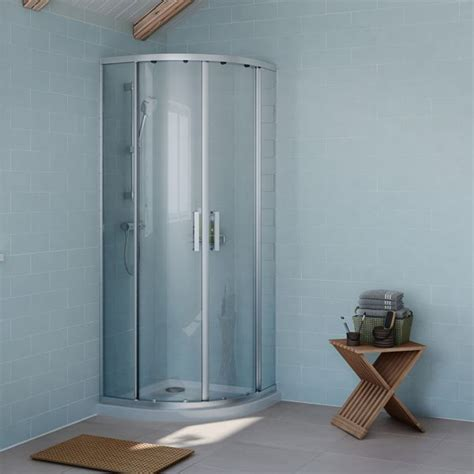 Shower Door Diy by Shower Enclosures Doors Shower Fittings Diy At B Q