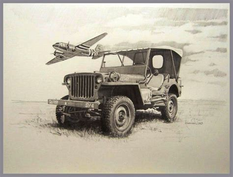 army jeep drawing 45 best jeep drawings images on pinterest jeeps jeep