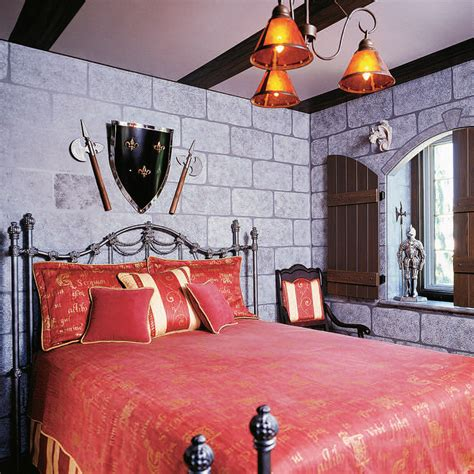 chambre enfant chevalier une chambre de chevalier chambre inspirations
