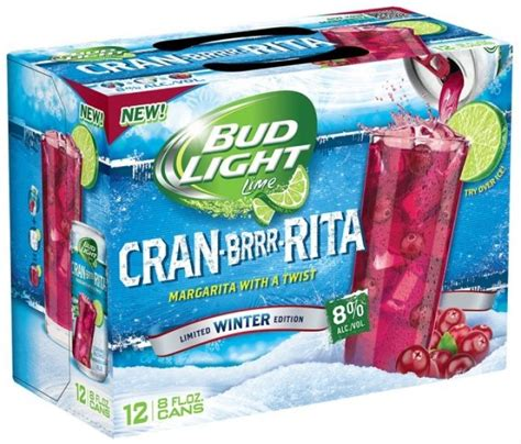 bud light rita new flavors a b adds new flavor to rita lineup cranberry entertainment