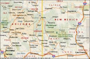 cus map of arizona pin printable arizona map on