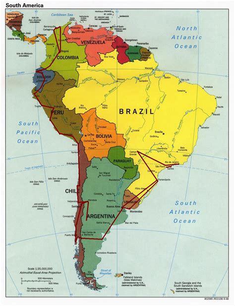 mapa de colombia bogot amrica del sur motorcycle review and recorrido de un viaje de seis meses por sudam 233 rica viajablog