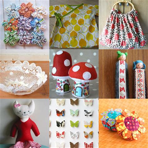 Craft Projects | top 100 tutorials of 2008