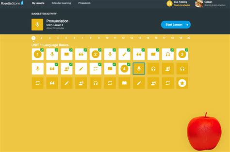 rosetta stone progress hack rosetta stone for families review learn a new language