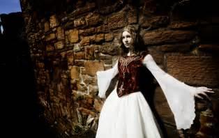 Celtic wedding dresses celtic spirit collection