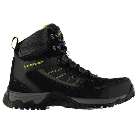 mens safety boots dunlop dunlop waterproof hiker mens safety boots mens