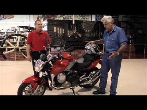 compiled  list   jay lenos garage motorcycle