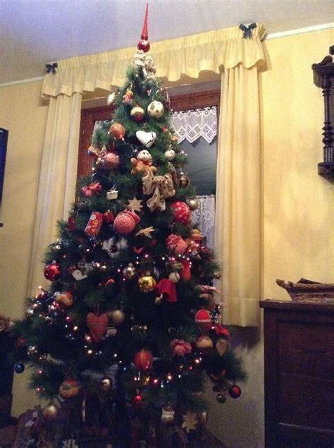 albero in casa gli alberi di natale 2013 ecco le foto dei nostri lettori