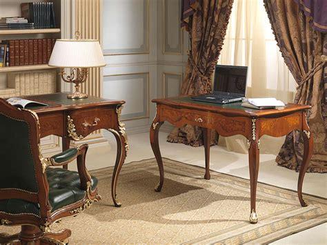scrivania resolute scrittoio in stile luigi xv vimercati meda