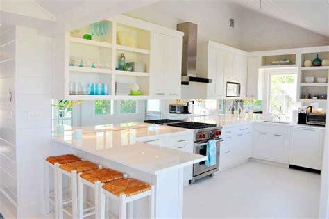 imagenes de cocinas blancas galer 237 a de im 225 genes decoraci 243 n de cocinas blancas