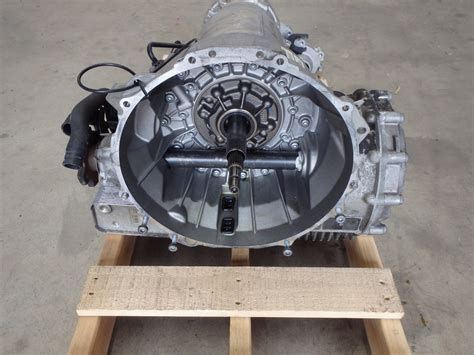 Porsche 996 Gearbox by Porsche 911 996 At Tiptronic Transmission Gearbox