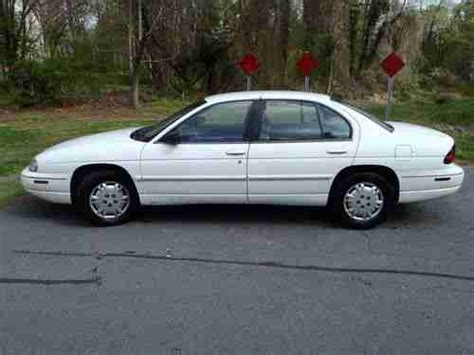 how does cars work 1997 chevrolet lumina navigation system sell used 1997 chevy lumina quot 50k quot govt surplus no reserve in silver spring maryland united