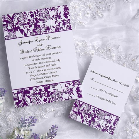 cheap wedding invitations in karl landry wedding invitations create cheap wedding