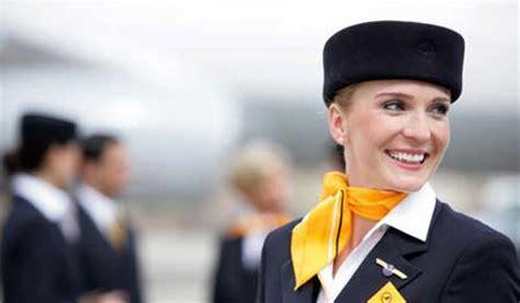Cabin Crew Lufthansa by Lufthansa