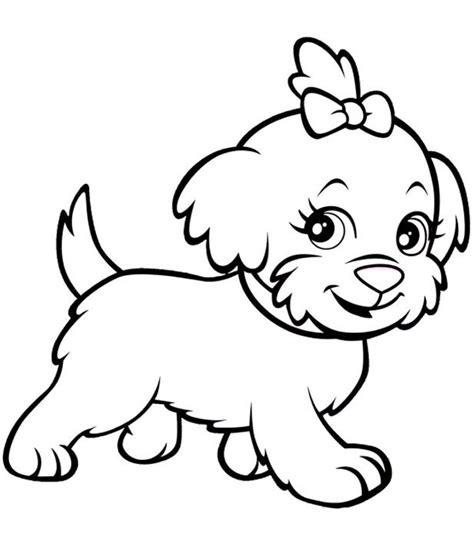 dibujos de perros para colorear dibujosnet dibujos de perros para colorear e imprimir gratis