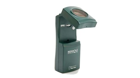 motion detector school savers vernier md btd ultrasonic motion detector