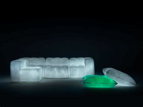 Glow Furniture by Glowing In The Furniture Via Lattea By Meritalia