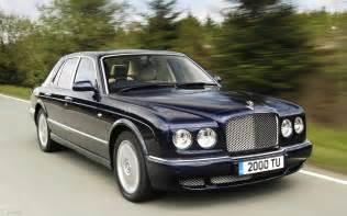 Bentley Anarge Bentley Arnage Wallpapers Cool Cars Wallpaper