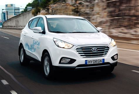 Hyundai Dealer by Hyundai Dealers To Pioneer Fuel Cell Sales Goautonews