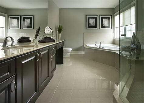 model home bathrooms 75 best images about bathroom on