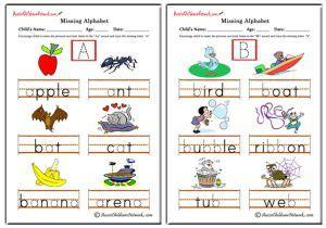 alphabet posters aussie childcare network alphabet worksheets aussie childcare network