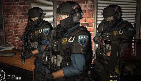 The Mods bfhl mod for swat 4 the stetchkov syndicate mod db
