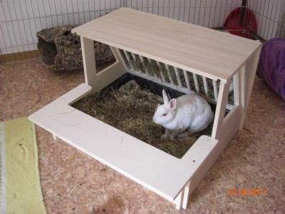 39 best images about hay rack litter box ideas on