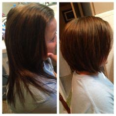 layered swing bob 1000 images about hair on pinterest swing bob chunky