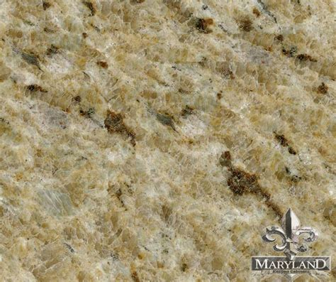 Discount Kitchen Cabinets Maryland by Giallo Santo Granite Maryland Kitchen Cabinets