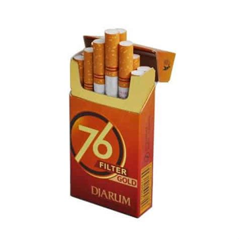 Rokok Esse Golden Leaf Hitam 1 djarum 76 filter gold clove cigarettes clovecigs