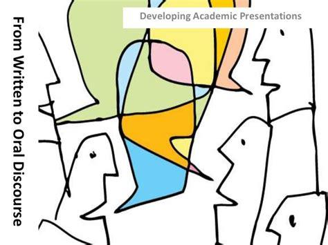 Academic Presenter Academic Presentations 1