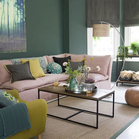 Home decor trends 2018 we predict the key looks for interiors ideal home