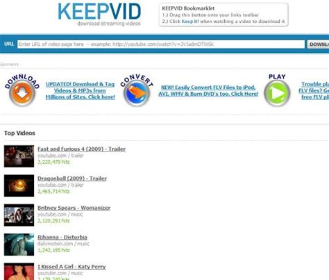 download mp3 from youtube online keepvid best websites that convert youtube video to mp3 mp4 online