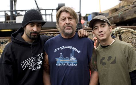 deadliest catch favorite capt phil harris voted why the cornelia marie won t be on deadliest catch season